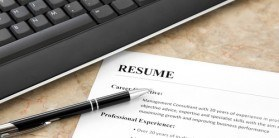 Resume Tips by a Milwaukee Headhunter
