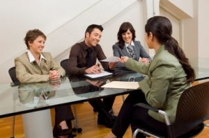 professional recruiters Milwaukee