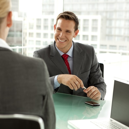 interview management recruiters milwaukee