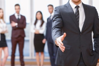 executive recruiting firms milwaukee