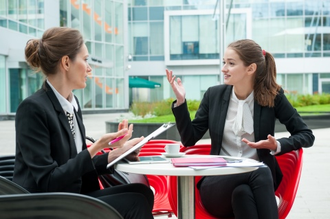 How to sell your skills to an employer